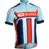 Sugoi Men's Evolution Pro Jersey - Ice Blue: Image 1