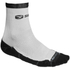 Sugoi RSR 1/4 Socks - Black: Image 1