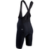 Sugoi Women's Evolution Bib Shorts - Black: Image 2