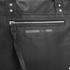 McQ Alexander McQueen Women's Loveless Duffle Bag - Black: Image 4