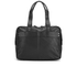 McQ Alexander McQueen Women's Loveless Duffle Bag - Black: Image 6