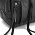McQ Alexander McQueen Women's Loveless Duffle Bag - Black: Image 7