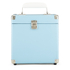GPO Retro Portable Carry Case for 7-Inch Vinyl Records - Blue: Image 2