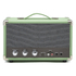 GPO Retro Westwood Bluetooth Speaker - Green: Image 1