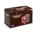 GPO Retro Mini Westwood Bluetooth Speaker - Red: Image 7