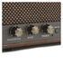 GPO Retro Mini Westwood Bluetooth Speaker - Brown: Image 4