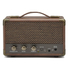 GPO Retro Mini Westwood Bluetooth Speaker - Brown: Image 1