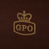 GPO Retro Ambassador Brief Case Turntable - Cream/Tan: Image 3