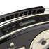 GPO Retro Rydell Portable DAB Radio - Black: Image 4