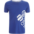 Crosshatch Men's Nazmin Graphic T-Shirt - Surf The Web: Image 1