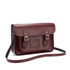 The Cambridge Satchel Company Women's 13 Inch Magnetic Satchel - Oxblood: Image 4