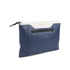 Furla Women's Fantasia XL Pochette Clutch Bag - Blue: Image 3