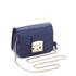 Furla Women's Metropolis Mini Crossbody Bag - Navy: Image 2