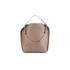 Furla Women's Minerva Medium Hobo Bag - Taupe: Image 1