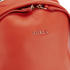 Furla Women's Spy Bag Mini Backpack - Orange: Image 4