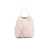 Furla Women's Stacy Small Drawstring Bag - Pink: Image 1