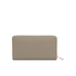 Furla Women's Babylon XL Zip Around Purse - Taupe: Image 2