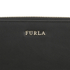 Furla Women's Bolero XL Crossbody Pouch Bag - Black: Image 4