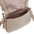 Marc Jacobs Women's Recruit Saddle Bag - Mink: Image 5
