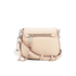 Marc Jacobs Women's Recruit Small Saddle Bag - Nude: Image 1