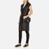 Marc Jacobs Women's West End The Jane Saddle Bag - Black: Image 7