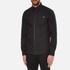 Versace Jeans Men's V Logo Long Sleeve Shirt - Black: Image 2