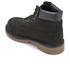 Timberland Kids' 6 Inch Premium Waterproof Boots - Black: Image 4