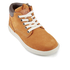 Timberland Kids' Groveton Leather Chukka Boots - Wheat: Image 2