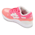 Asics Kids' Gel-Lyte III PS Trainers - Guava/White: Image 4