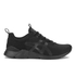 Asics Men's Gel-Lyte Runner Trainers - Black: Image 1