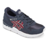 Asics Kids' Gel-Lyte V PS Trainers - Indian Ink/Burgundy: Image 2
