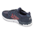Asics Kids' Gel-Lyte V PS Trainers - Indian Ink/Burgundy: Image 4