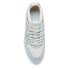 Asics Women's Gel-Lyte V 'Crystal Blue Pack' Trainers - Moonbeam/Light Grey: Image 3