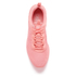 Asics Women's Gel-Lyte Runner Trainers - Peach Amber: Image 3