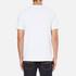 rag & bone Men's Peace! Embroidery T-Shirt - White: Image 3