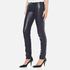 Gestuz Women's Ada Pants - Blue: Image 2