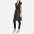 Gestuz Women's Jil Waistcoat - Black: Image 4