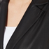 Gestuz Women's Jil Waistcoat - Black: Image 5