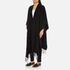 Gestuz Women's Malou Wool Poncho - Black: Image 2