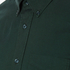 J.Lindeberg Men's Daniel Button Down Oxford Stretch Shirt - Green: Image 5