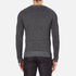 J.Lindeberg Men's Jamie Twist Jumper - Black: Image 3