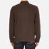 A Kind of Guise Men's Yak Wool Teheran Jacket - Chocolate: Image 3