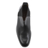 Grenson Men's Nolan Leather Chelsea Boots - Black: Image 3