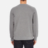Penfield Men's Farley Sweatshirt - Grey: Image 3