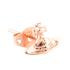 Vivienne Westwood Jewellery Women's Lorelei Stud Earrings - Pink Gold: Image 2