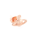 Vivienne Westwood Jewellery Women's Farah Earrings - Pink Gold: Image 2