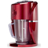 Gourmet Gadgetry Retro Diner Frozen Drinks and Slush Maker - Retro Red - 1L: Image 2