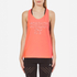ONLY Women's Mattie Training Top - Bright Coral: Image 1