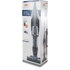 Vax H85AC21BB Air Cordless Switch Extra Vacuum Cleaner - Grey/Blue: Image 9