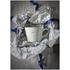 Keith Brymer Jones Daddy's Large Bucket Mug - White: Image 3